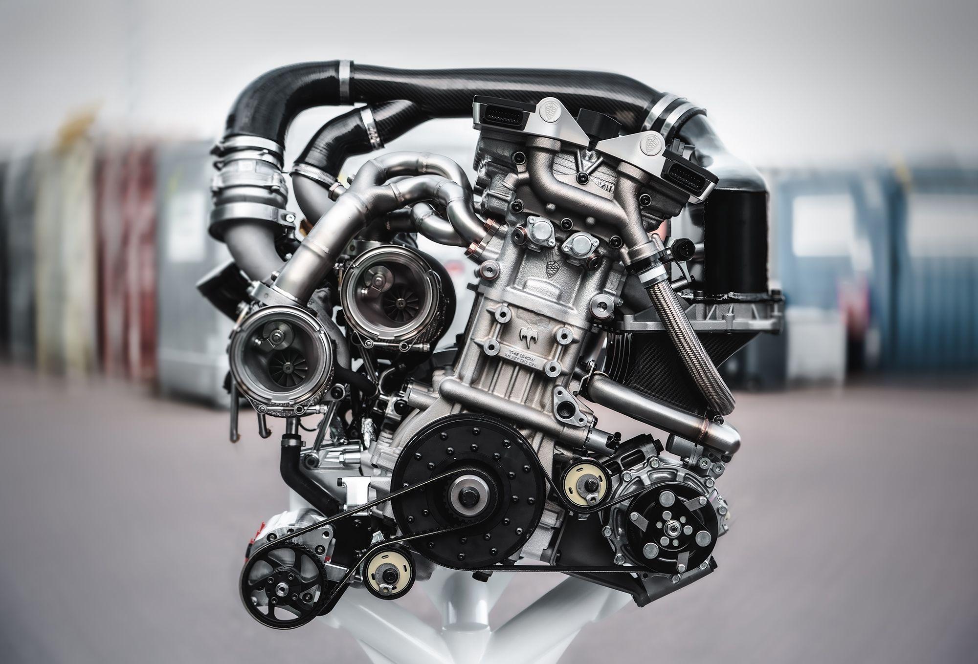 Motores de automoción
